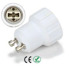 Buy 2pcs GU10 G9 Lamp Base Socket Bulb Holder Adapter Fireproof Material Halogen LED Light Adapter Converter for $1.14 in AliExpress store