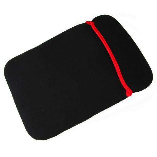 Neoprene Sleeve Reversible Bag Pouch Case Cover for PC Tablet Ebook Reader Toshiba Encore 8(China (Mainland))
