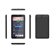7 inch Android 3G Tablet PC Phone Call Dual Core Android 4.4.2 512M 8GB GPS GSM WCDMA 3G Tablet with Sim Dual Card Slot