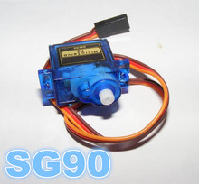 digital Micro Servo 9g SG90 For RC Planes Helicopter Parts Steering gear Toy motors(China (Mainland))