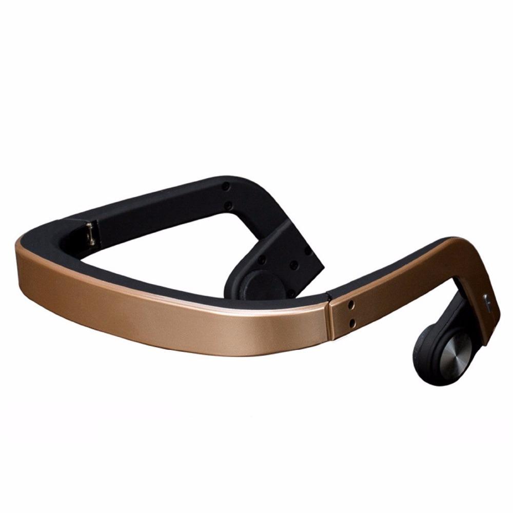 2016 new hot sale bluetooth headphones sport bone conduction bluetooth headset wireless. Black Bedroom Furniture Sets. Home Design Ideas