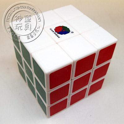 Thermal transfer three order magic cube magic cube 3 magic cube free air mail