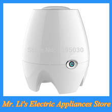 1PC Negative Ion and Ozone Air Purifier Air Generator with Filter With English Manual AT88F(China (Mainland))