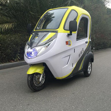 72V20AH1000W-KYL-Full  battery vehicle disabled electric vehicle electric bicycle(China (Mainland))
