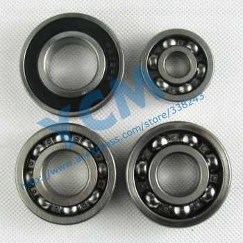 CF250 Gear Box Bearing 205 222 301 304 Water Cooled CH250 172MM Scooter Part Wholesale
