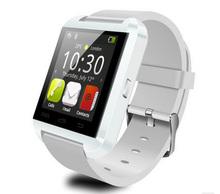 Бесплатная доставка Smartwatch Bluetooth U8 наручные часы цифровой спортивные часы для IOS Samsung телефон переносные электронные устройства