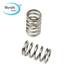 3d printer parts reprap ultimaker 2 table spring D2150 extruder compression springs reprap leveling springs 3d printer spring