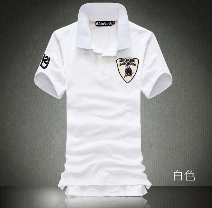 Popular polo shirt embroidered buy cheap polo shirt for Cheap polo shirts embroidered