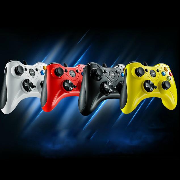 Wireless Game Controller ,USB controller Joystick joypad Controller For PS3(China (Mainland))