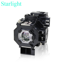 projector bulb lamp ELPLP41 / V13H010L41 for Epson S5 S6 S6+ S52 S62 X5 X6 X52 X62 EX30 EX50 TW420 W6 77C with housing(China (Mainland))