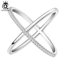 2015การออกแบบใหม่ล่าสุดInfiniteแหวนที่มี36ชิ้นไมโครปูCZแฟชั่นผู้หญิงแหวนขายส่งOR66