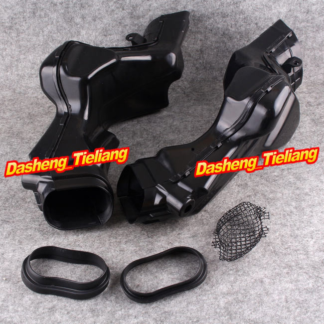 For Suzuki 2007-2008 GSXR1000 K7 Motorcycle Ram Air Intake Tube Duct Fairing, China Motorcycle Spare Parts and Accessories(China (Mainland))