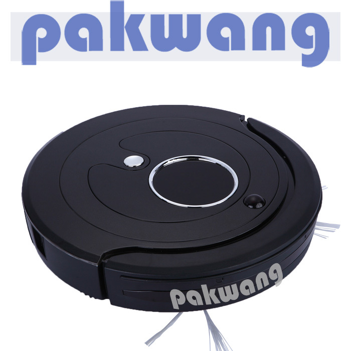PAKWANG A380 Intelligent Robot vacuum cleaner for home with CE&ROHS certification, UV Sterilize Auto recharge Robot Aspirador(China (Mainland))