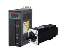 Buy 200W 60mm NEMA24 CNC Servo Motor Driver AC 60ST-M00630 0.64Nm 220V 3000r/min CNC Machining 2 Years Warranty Limited) for $260.00 in AliExpress store