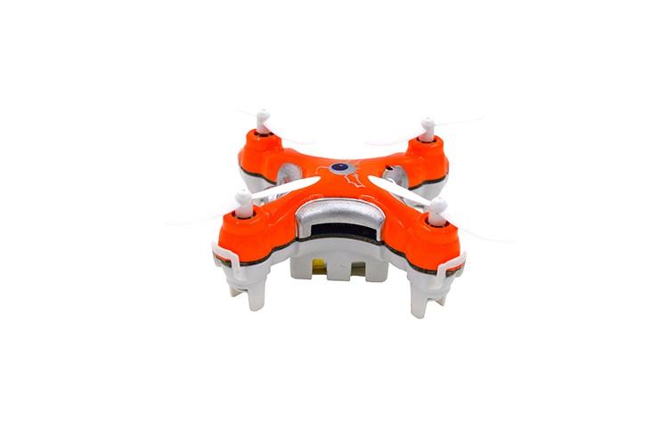 New Cheerson CX-10C CX10C SMALLEST DRONE WITH CAMERA! Mini drone 2.4G 4CH 6 Axis RC Quadcopter with Camera RTF MODE2