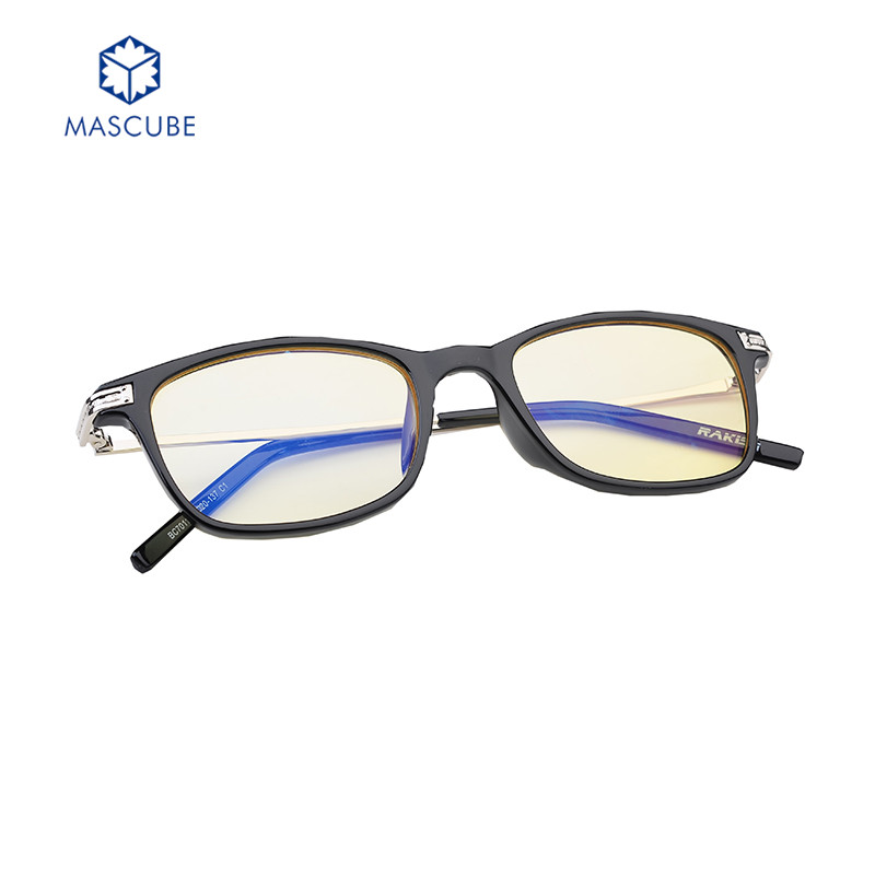[MASCUBE]New Fashion Women Decorative Glasses Myopia Frame Eyewear Anti-blue Computer Anti-Radiation Goggles PC Protective(China (Mainland))