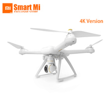 Buy Xiaomi Mi Drone WIFI FPV 4K 30fps Camera 3-Axis Gimbal RC Quadcopter RTF for $657.70 in AliExpress store