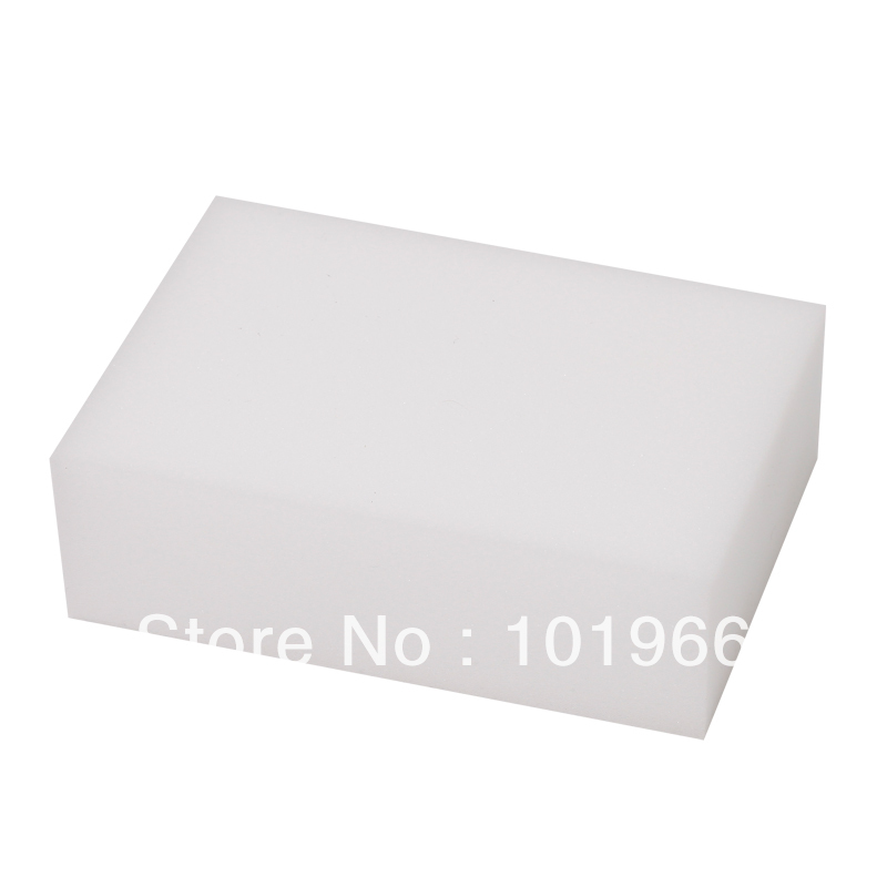 130PCS/Lot Magic Nano Cleaning Sponges,Suitable for Kitchen,Bathroom Cleaning(China (Mainland))