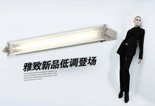 New arrival modern brief luxury mirror light bathroom lamp wall lamp 3006(China (Mainland))