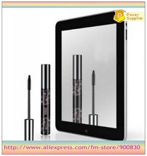 Free shipping For IPAD 2 mirror Screen Protective