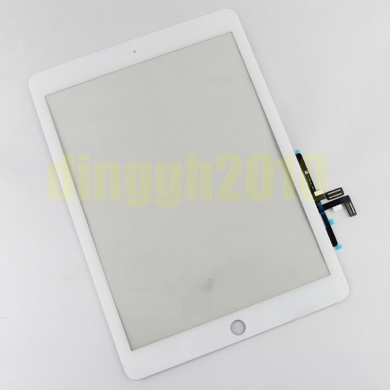 Free  tools Replacement For Ipad Air 5 5th Generation Gen Touch Digitizer Screen White Free shipping<br><br>Aliexpress