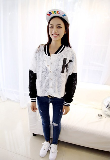 coats love Picture - More Detailed Picture about Korean Style ...