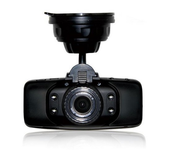 pro Car DVR video Recorder vehicle driving Camera Original Ambarella 1080P Full HD 2.7'' LCD with GPS truck dash cam