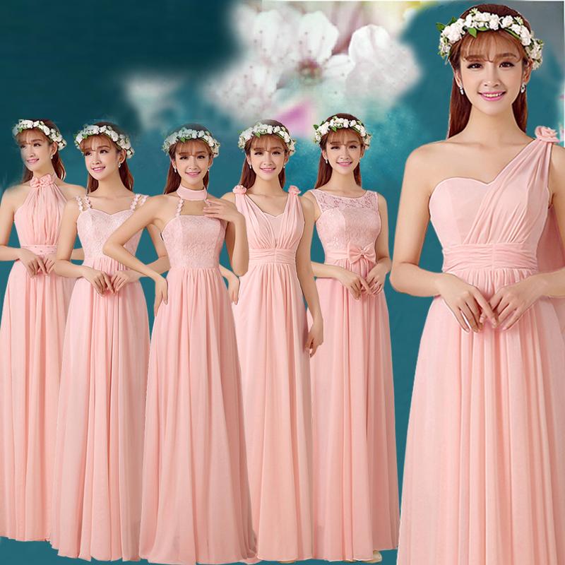 Promoción de Vestidos De Dama De Honor La - Compra Vestidos De Dama ...