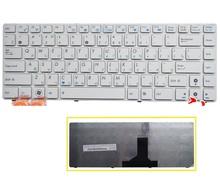 RU Keyboard ASUS N82 N82J N82JQ N82JG N82JV K42 A42F X44H X43 A42 A42D A42J K42D K42J U32 U35 U41 Russian keyboard - ShenZhen YunGui Co., Ltd Store store
