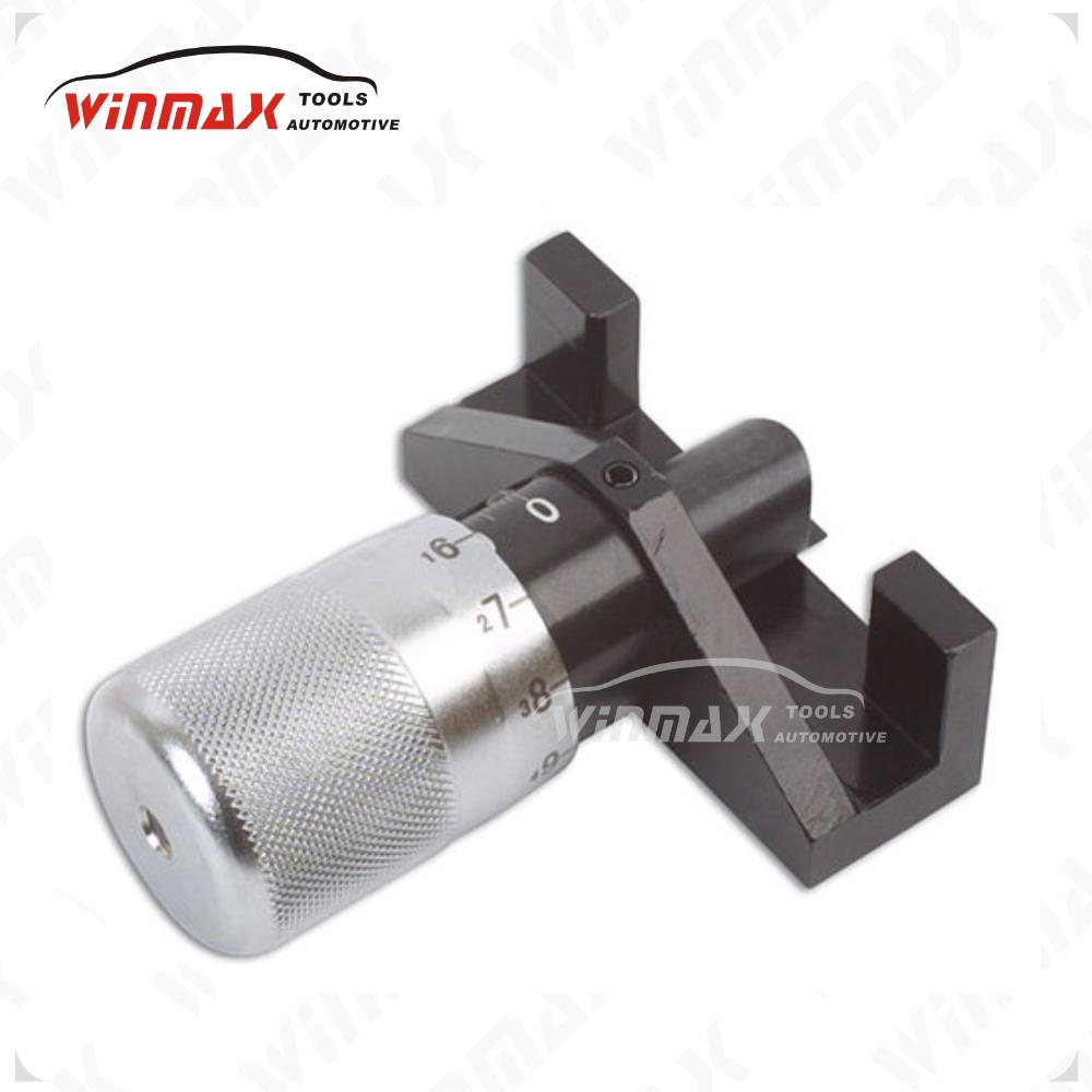 WINMAX Universal Tension Gauge for Cam belts Car Van WT04534(China (Mainland))