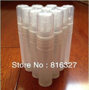 Free Shipping 50pcs/lot 5ml perfume sprayer ,perfume atomizer.glass empty perfume bottle ,High quality perfume spray