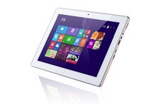 New arrival 10.1 inch Windows tablet PC Intel Quad Core IPS Screen Windows 8.1 OS Built-in WCDMA 3G module Dual Camera 2mp/5mp