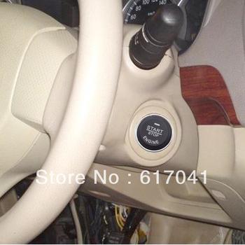 smart ignition system Car Keyless Go Car Button Start / Push Start / One Key Start KG02