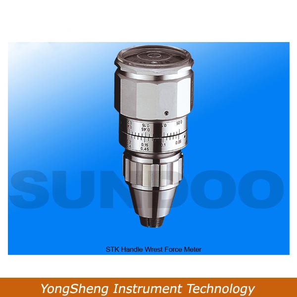 Sundoo STK-0.9 0.1-0.9cN.m Handheld Torque Tester(China (Mainland))
