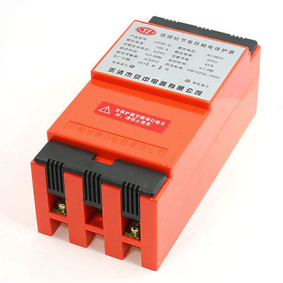 Plastic Shell 2 Phase Overload Protection Circuit Breaker 380V 100A<br><br>Aliexpress