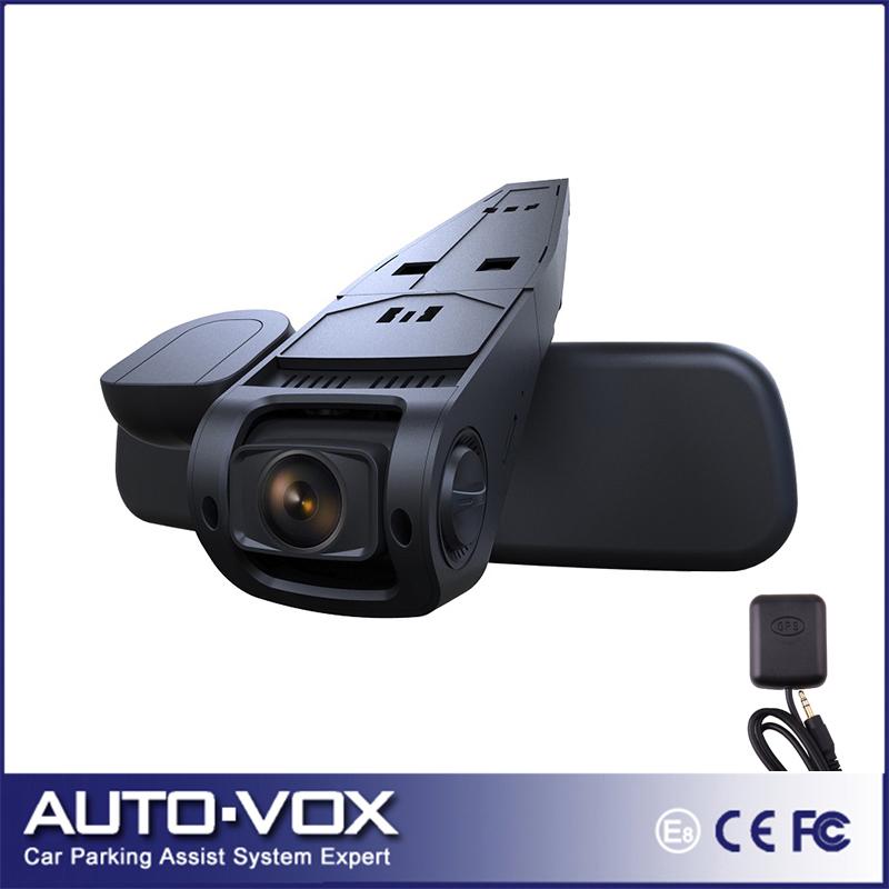 B40 A118 Novatek 96650 AR0330 Black Box H.264 FHD 1080P Mini Car Dash Cam Camera DVR + GPS Dashboard Camera DVR(China (Mainland))