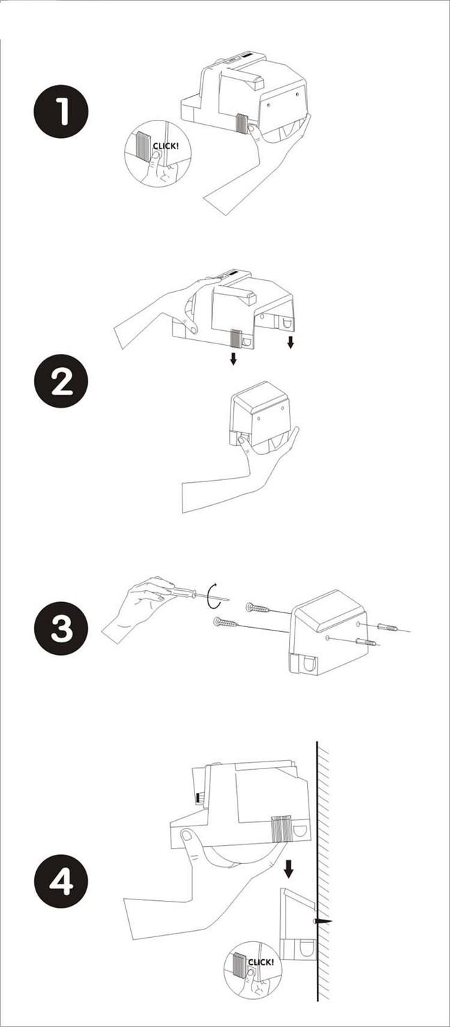Toilet Paper Holder1