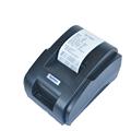 Free shipping high speed original USB port 58mm thermal Receipt printer Low noise mini Pos printer