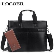 Men messenger bags 2016 designer famous brand high quality shoulder bag pu Leather bag men business leather bag briefcase
