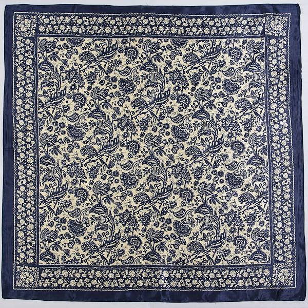 90 см * 90 см женские модели зимний сад цветочные шарфы платок шарф солнце цветы цветущие пляжное полотенце платок оптовая продажа