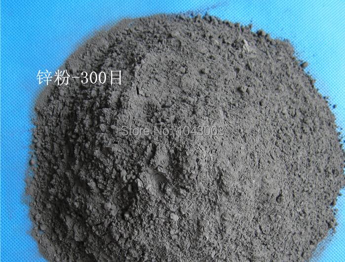 -600 mesh Zinc Powder 99%(China (Mainland))