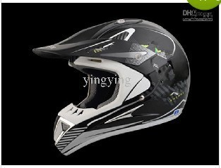 HD-802 Classic Full Face Helmet Winter Helmet Racing Helmet International Version Moto bhn