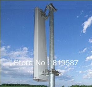 3.3-3.8GHz 14dBi 120Deg Sector Antenna(China (Mainland))