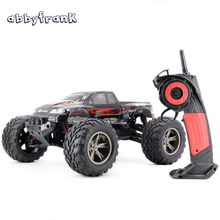 Buy Dirt Bike Kf S911 1:12 2wd High Speed Toy Monster Truck Wl A969 A979 Big Wheel Boy Gift Idea Remote Control Car Radio Controlled for $68.88 in AliExpress store