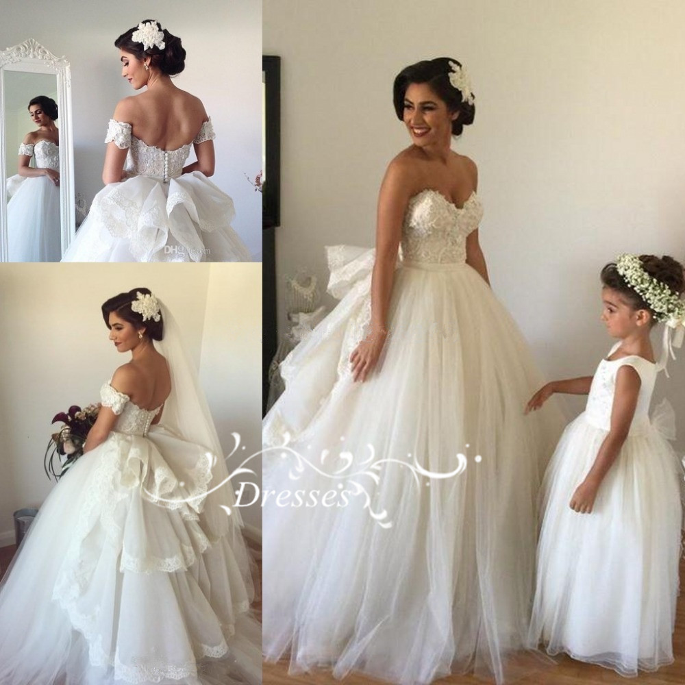Purple And White Wedding Dresses With Sleeves : Vestidos de novia hot sale sweetangel ball gown cap