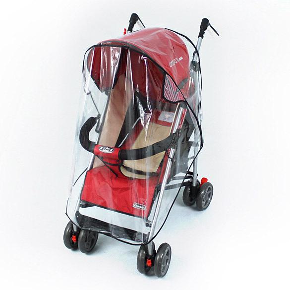 Универсальный коляски коляски коляски водонепроницаемый дождевик лобовое стекло бесплатная ...
