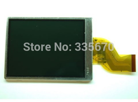 FREE SHIPPING ! NEW LCD Screen For Canon Powershot A1200 A2300 A2400 camera with backlight