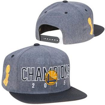 Baseball Caps Golden State Basketball Cool Hip Hop Hats Gray/Black Men and Women 2015 Finals Champions Locker Room Snapback Hat(China (Mainland))