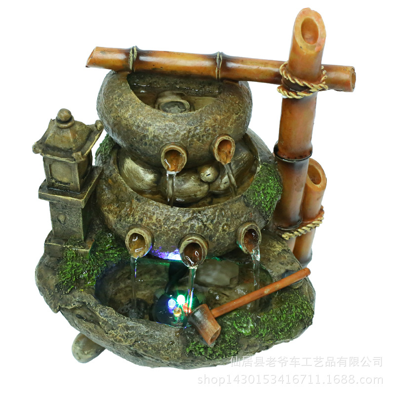 Small Fountain For Home Decoration - Best Home Decor
