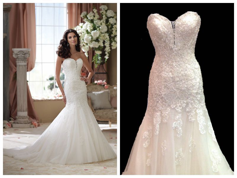 wedding dress drop waist destination bridal gown beryl free shipping